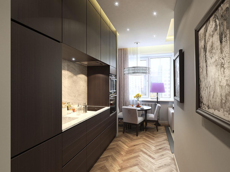 Small kitchen design inspiration