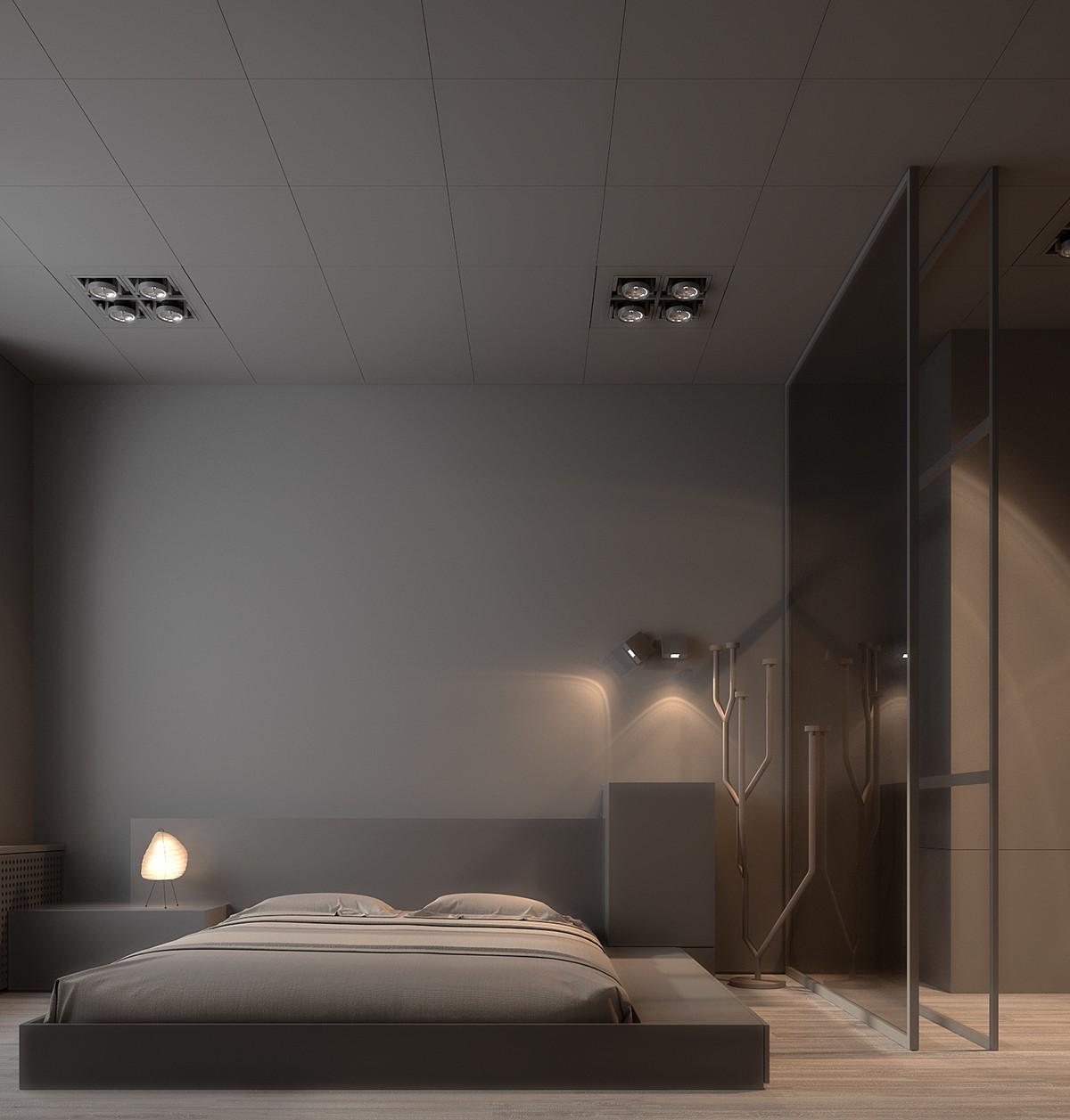 Bedroom Decorating Design Ideas