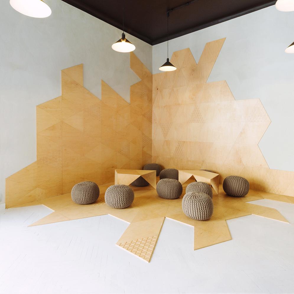 Contemporary design ideas