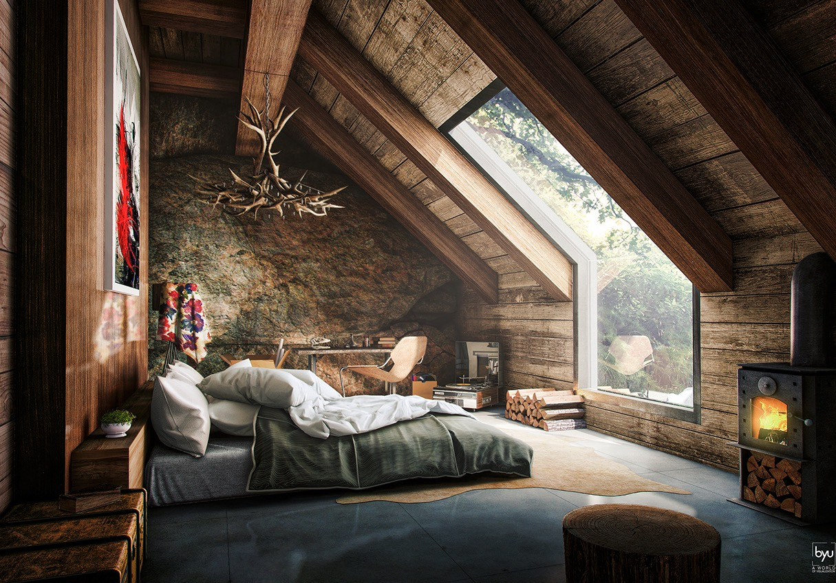 design bedroom ideas for teenage