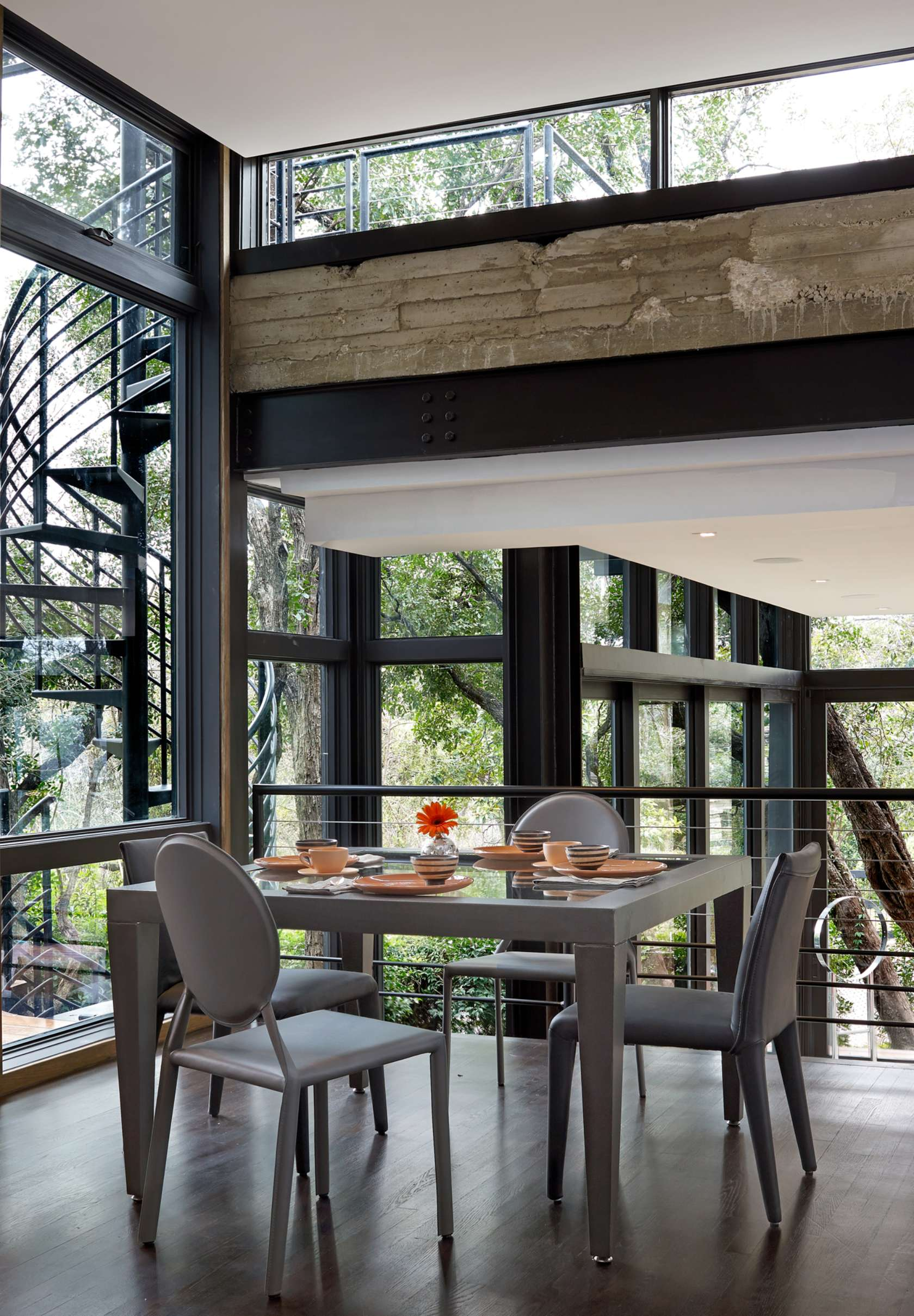 Luxurious living room interior design ideas
