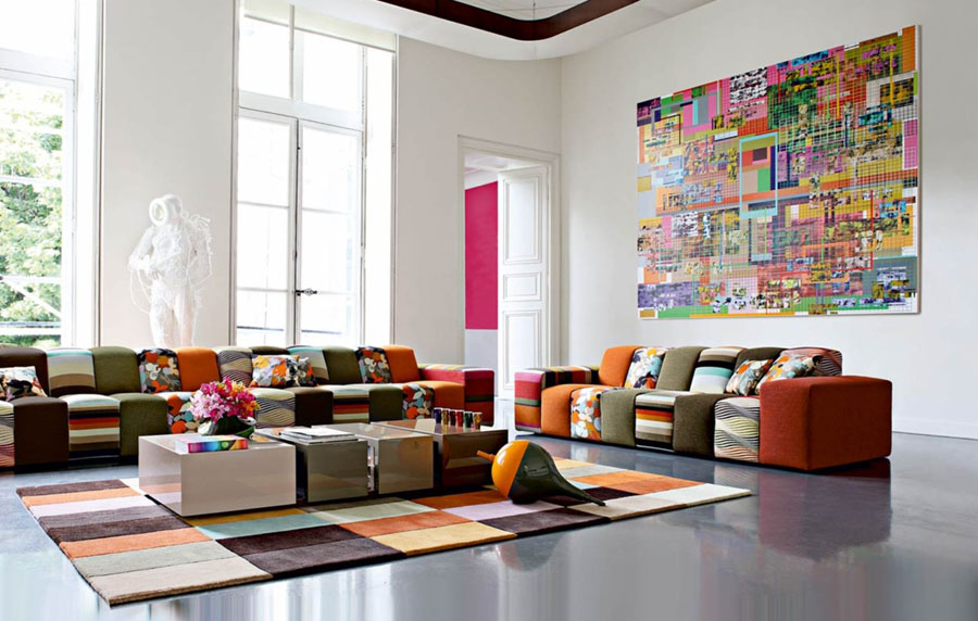furniture design ideas for living room