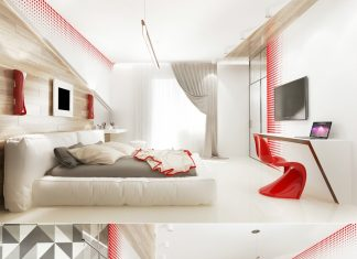 bedroom design ideas for teeenage