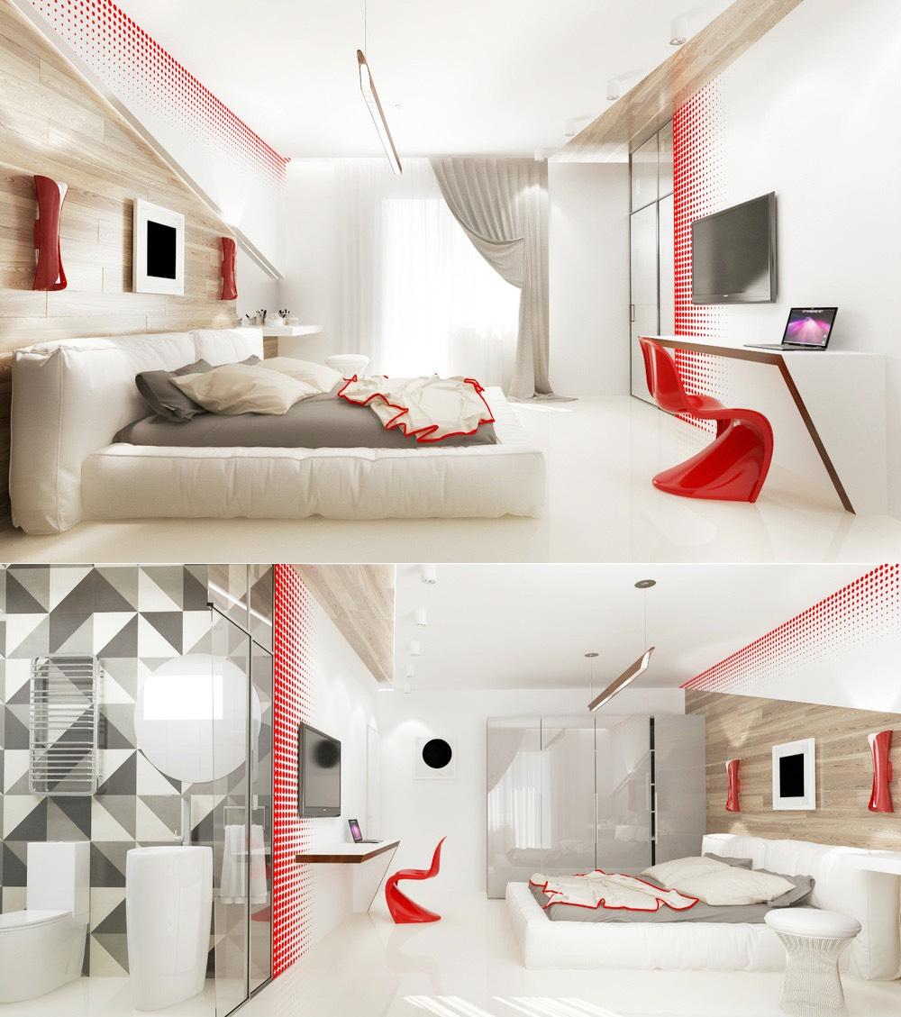 bedroom design ideas for teeenage