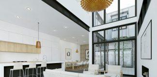 Modern house interior design ideas