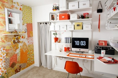 Awesome design for workspace