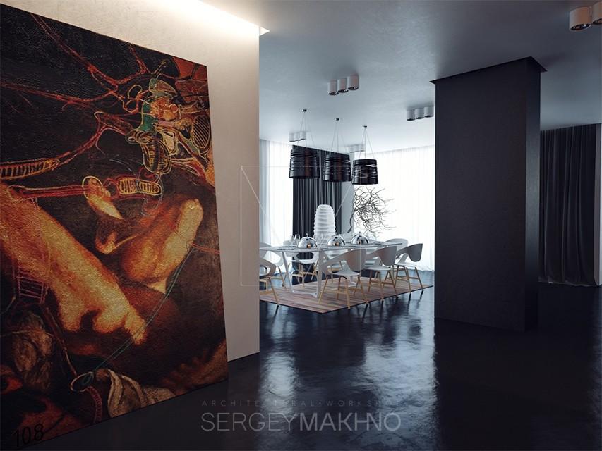 artistic decor style