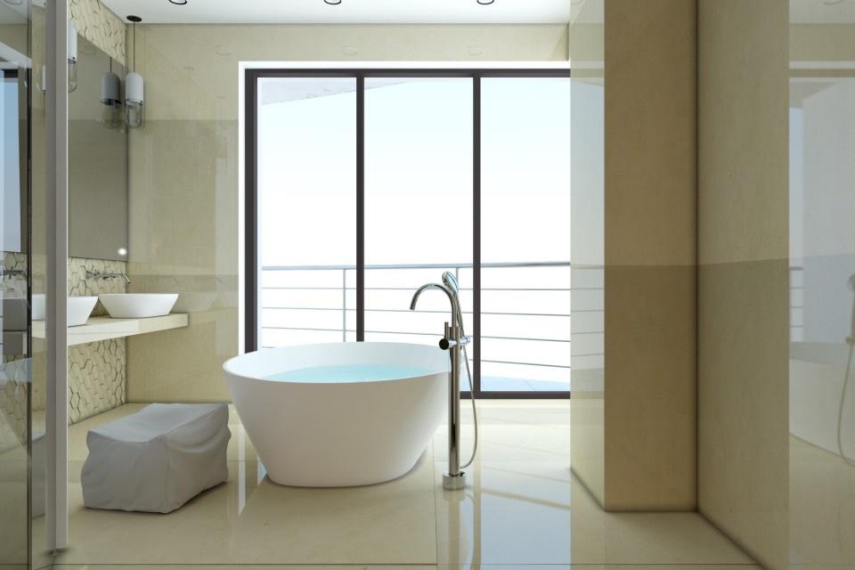 the best bathroom design styles