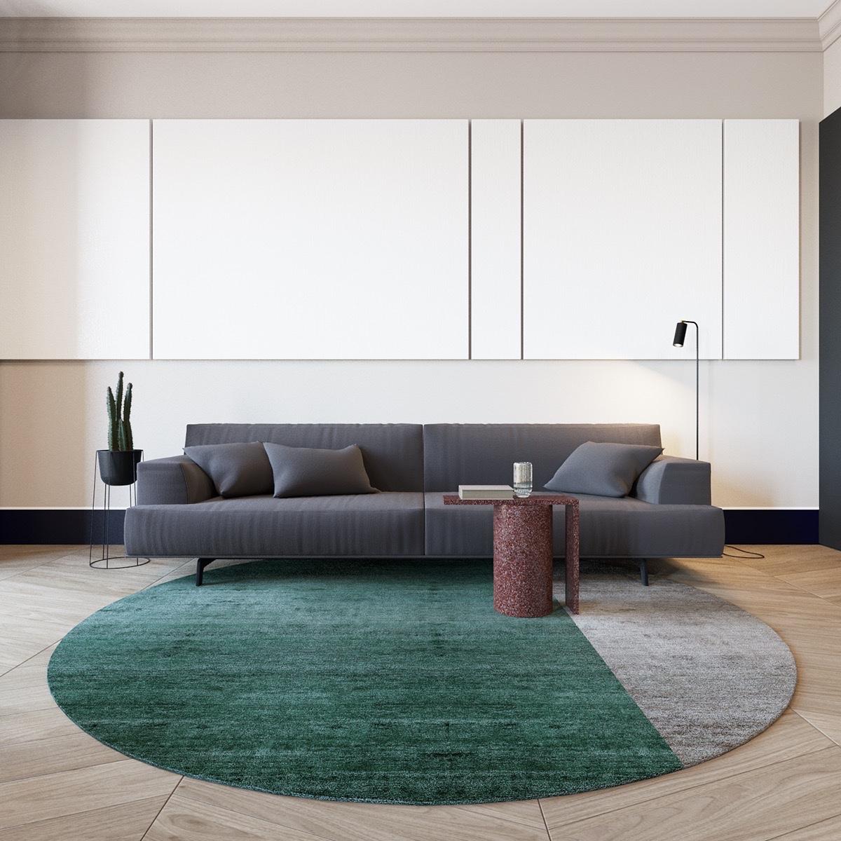 600 square fet apartment design ideas