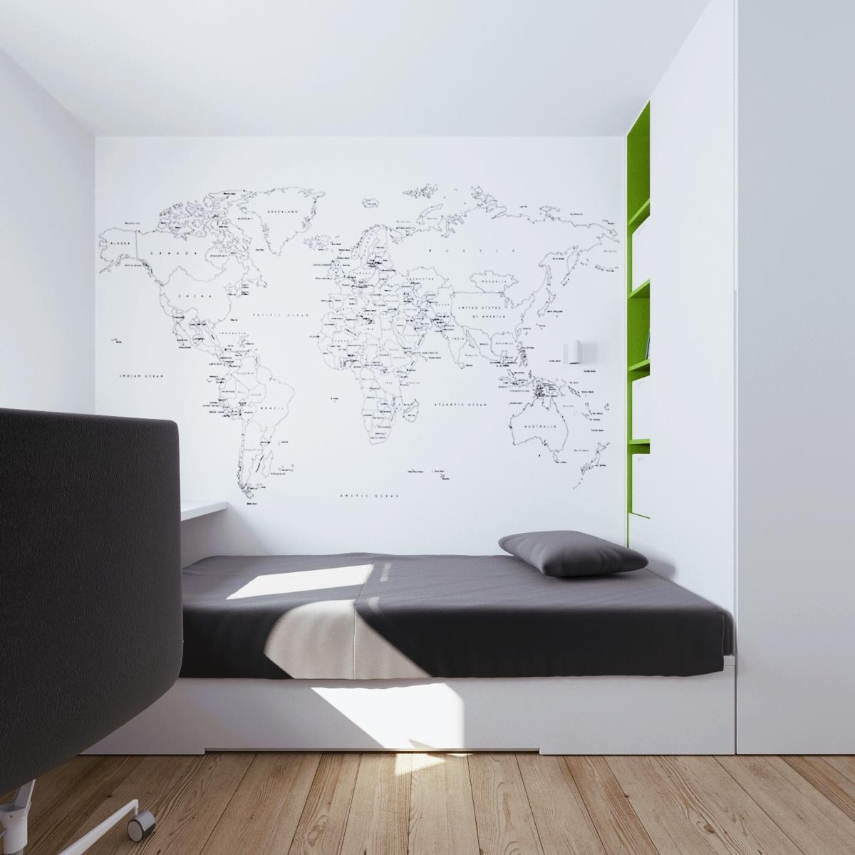 Cool bedroom design ideas