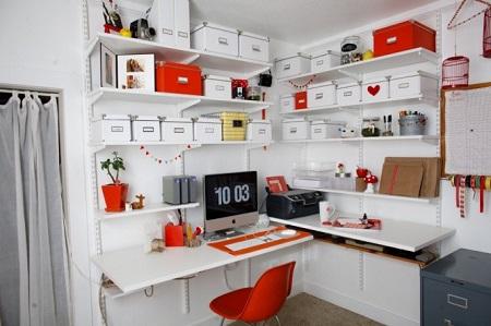 Creative idea for workspace