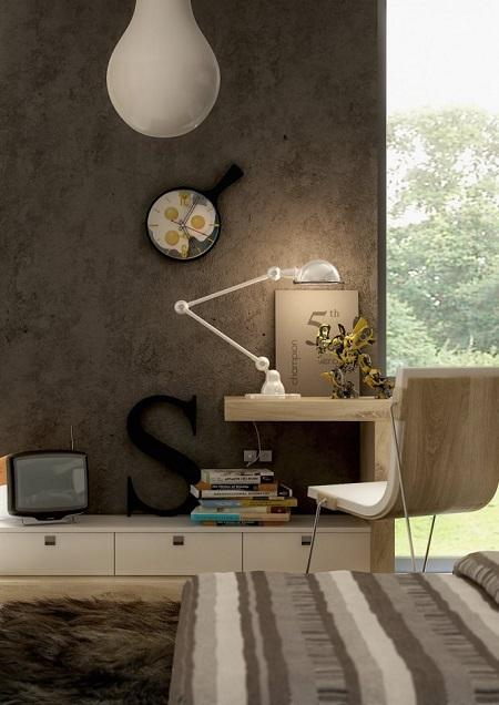 Creative workspace design