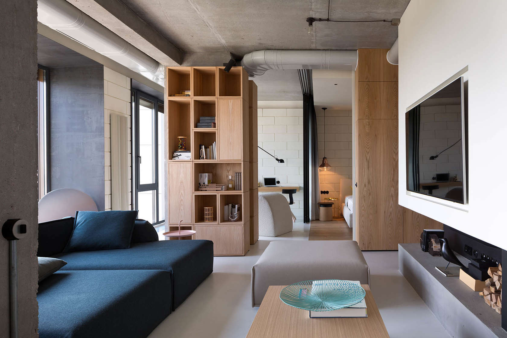 The Beauty Of Minimalist Penthouse Design That Will Inspiring You ...