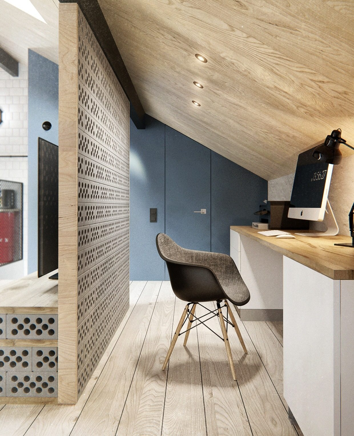 The workspace ideas