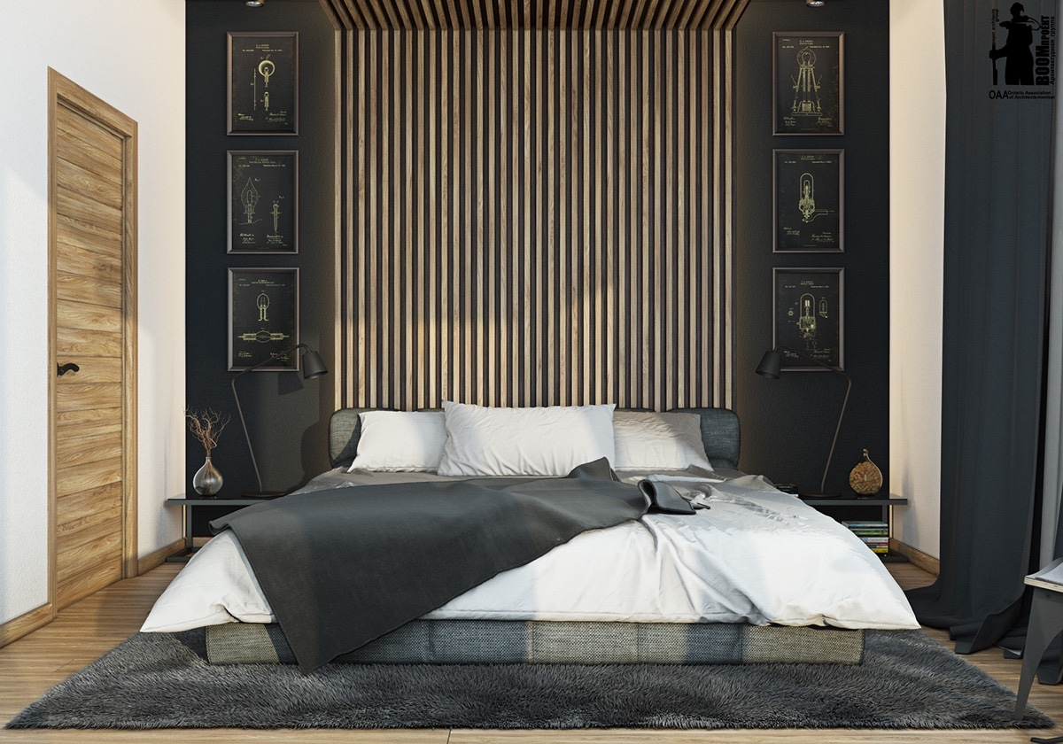 2 beautiful master bedroom themes that perfect for relaxing - Relaxing Bedroom Themes