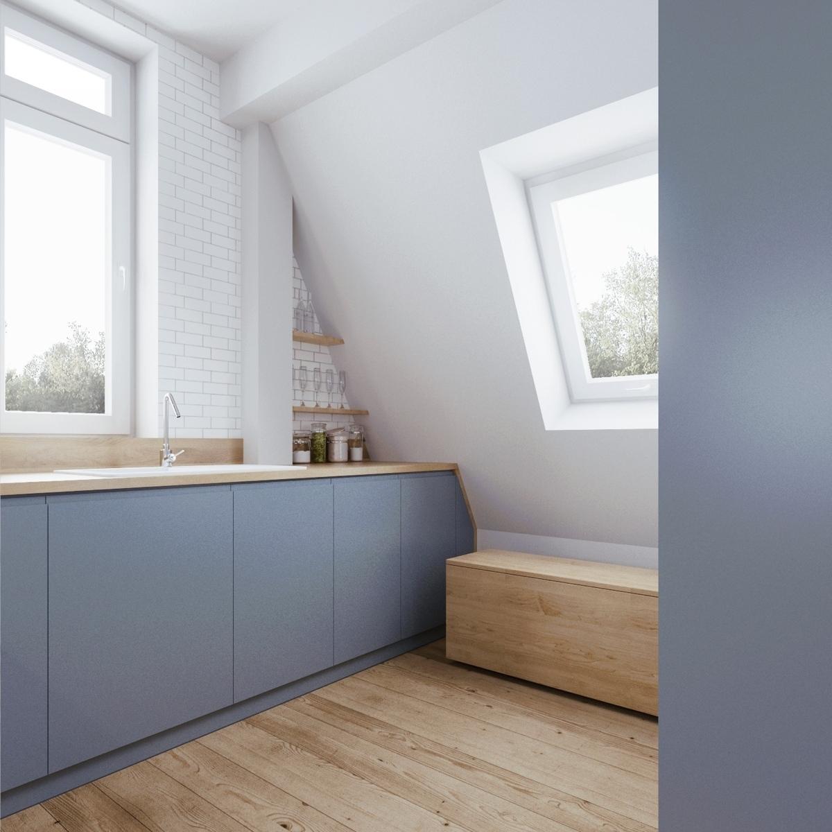 Minimalist kitchen design ideas