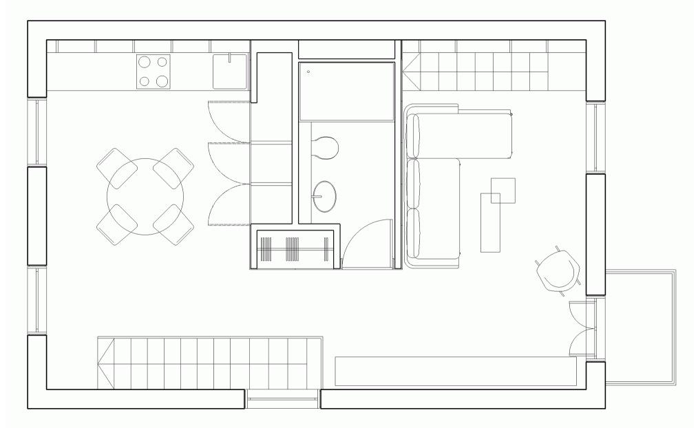 loft plan design