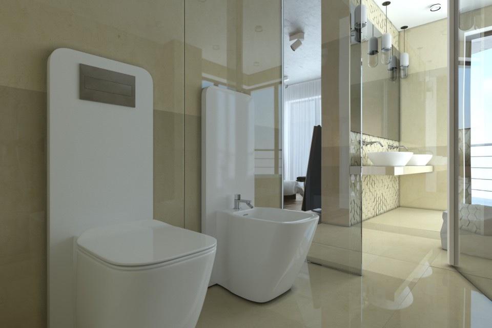 modern bathroom design styles