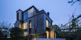 China house exterior design