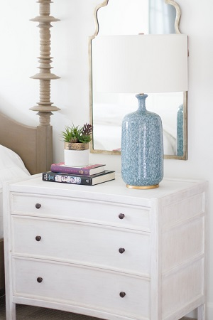 Modern idea for bedroom design