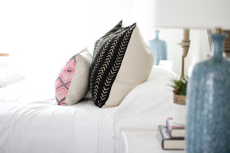 Modern idea for bedroom