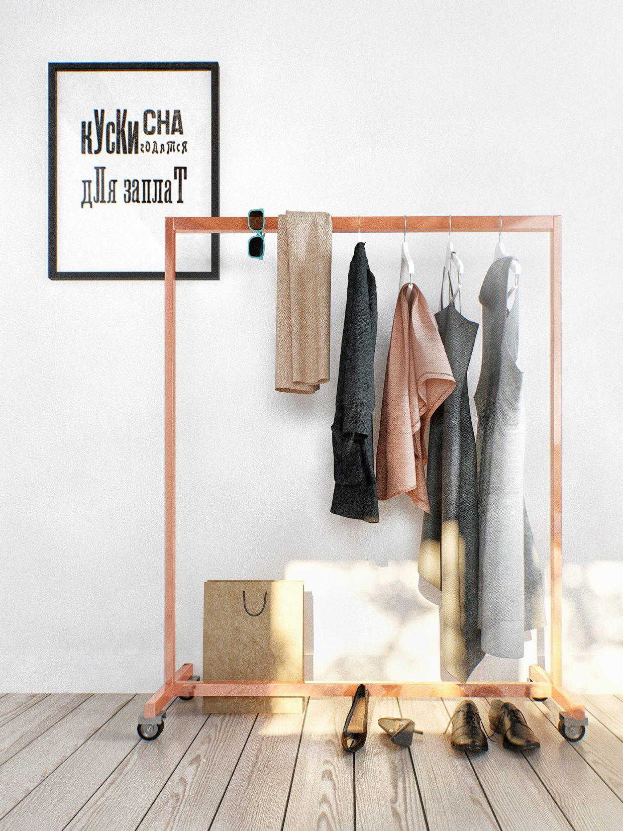 Simple rack design