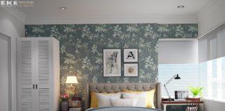 Vintage bedroom design ideas