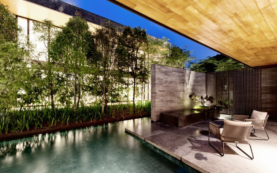 Beautiful house interior design