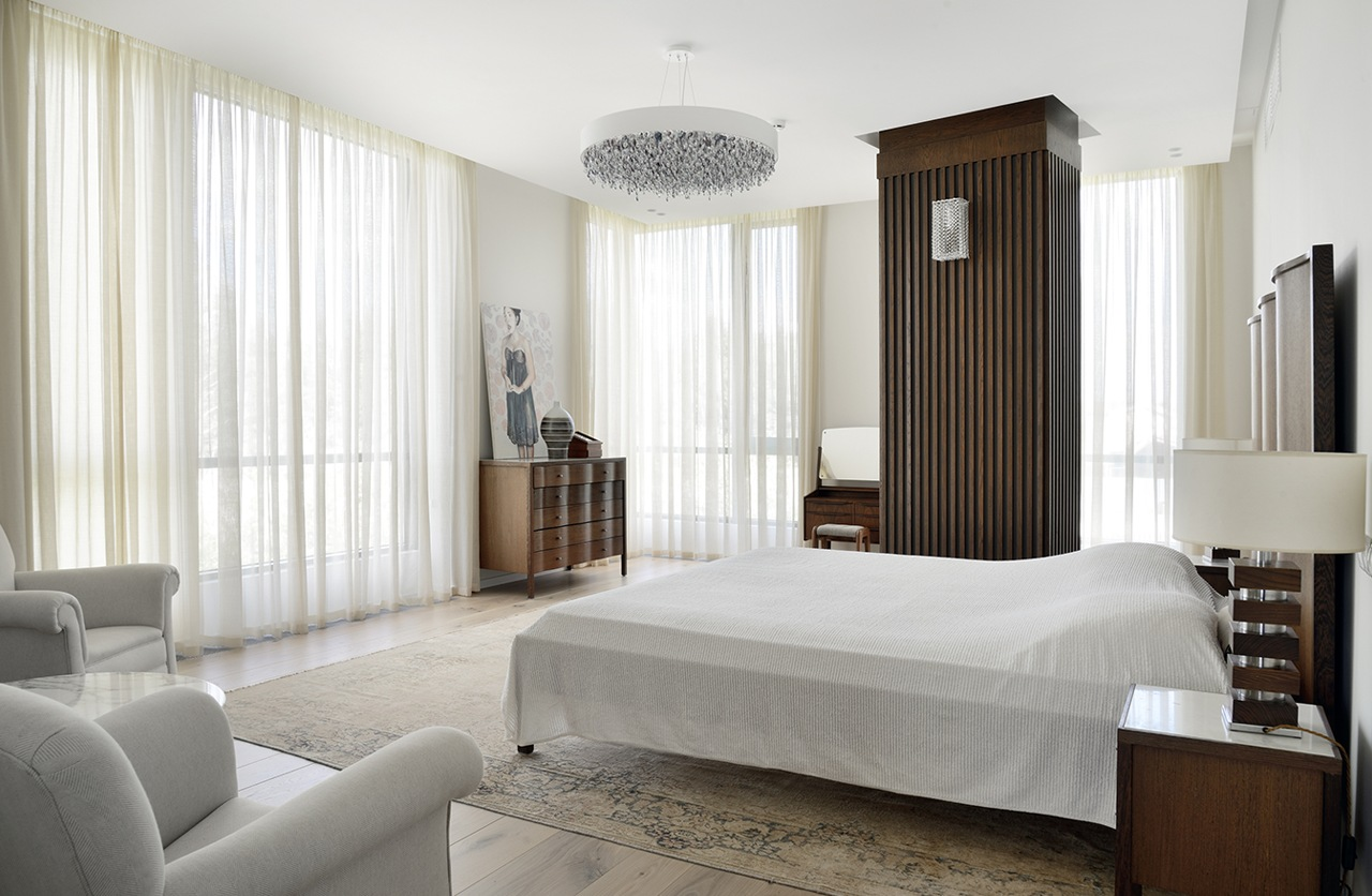 Bedroom theme and design
