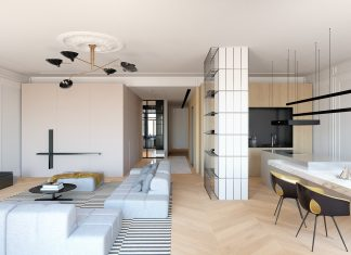 tremdy minimalist home design ideas