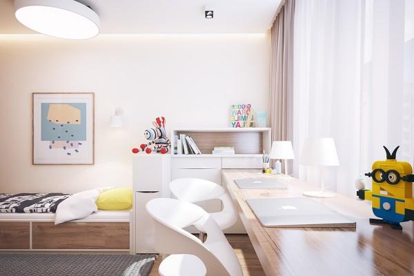 Creative apartment decorating ideas