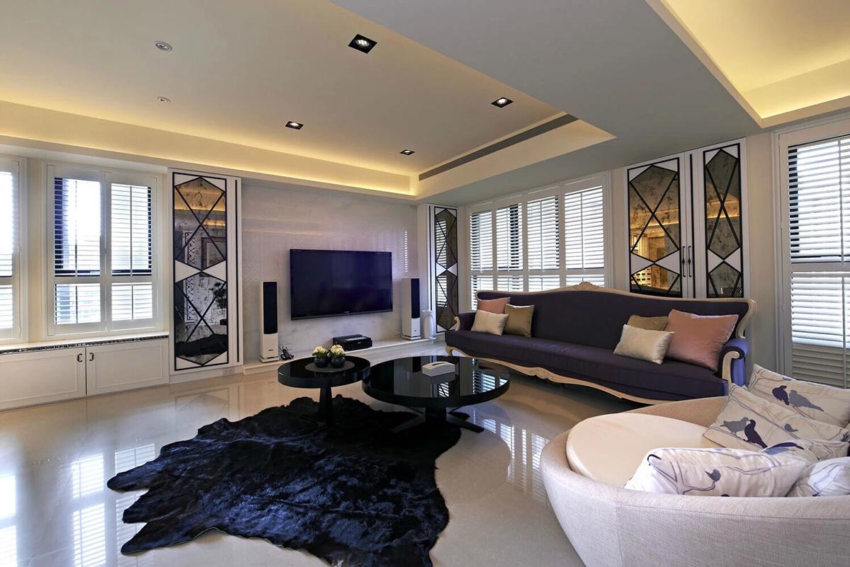 Minimalist Living Room Designs That Looks Gorgeous