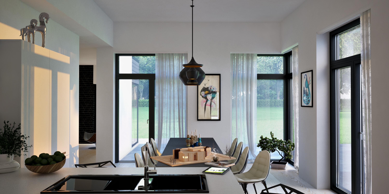 dining room concept design ideas