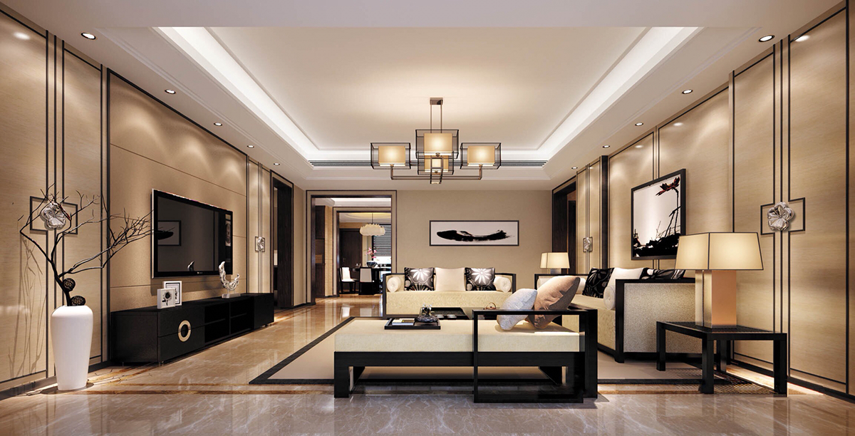 Luxurious living room ideas