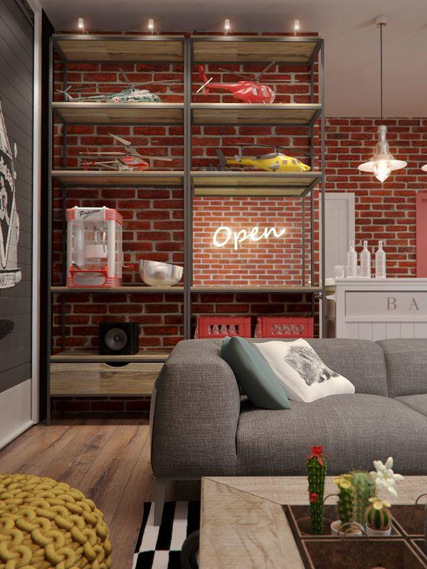 Home bar design