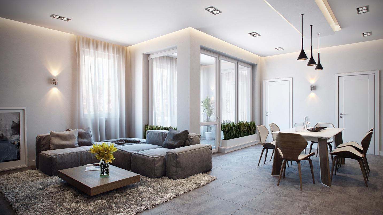 zen apartment ideas