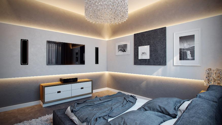 style for bedroom interior design