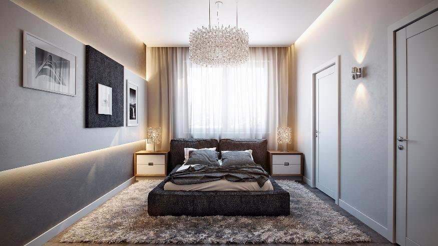 germany style for bedroom design