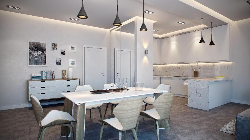 kitchen style design