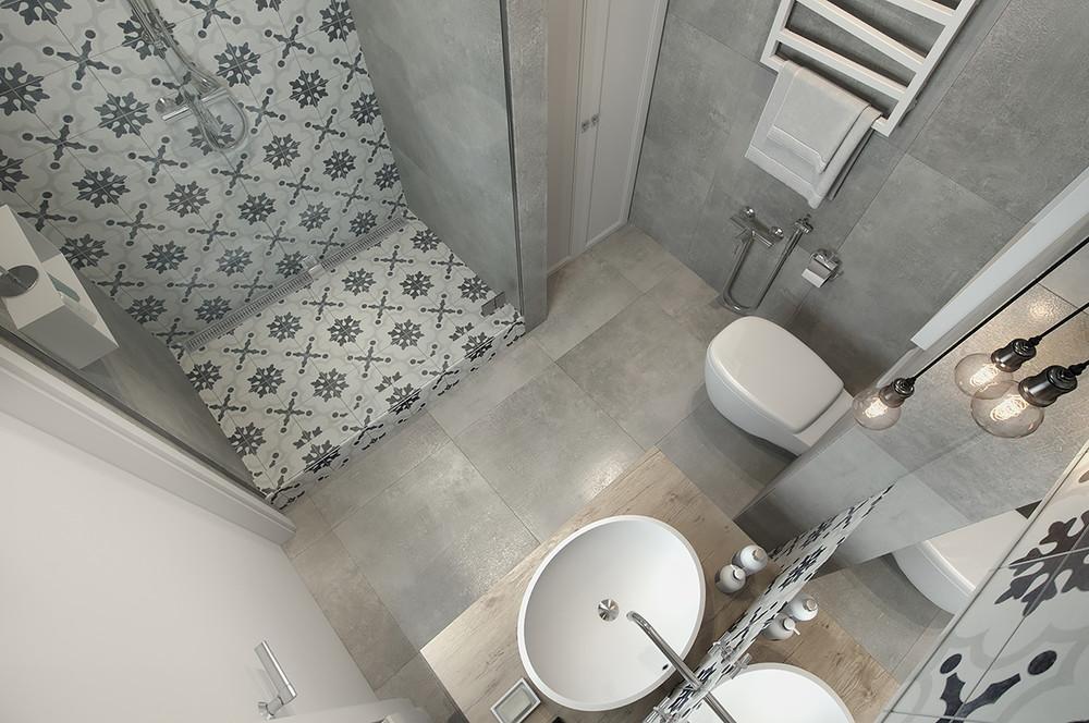 apartment bathroom design ideas