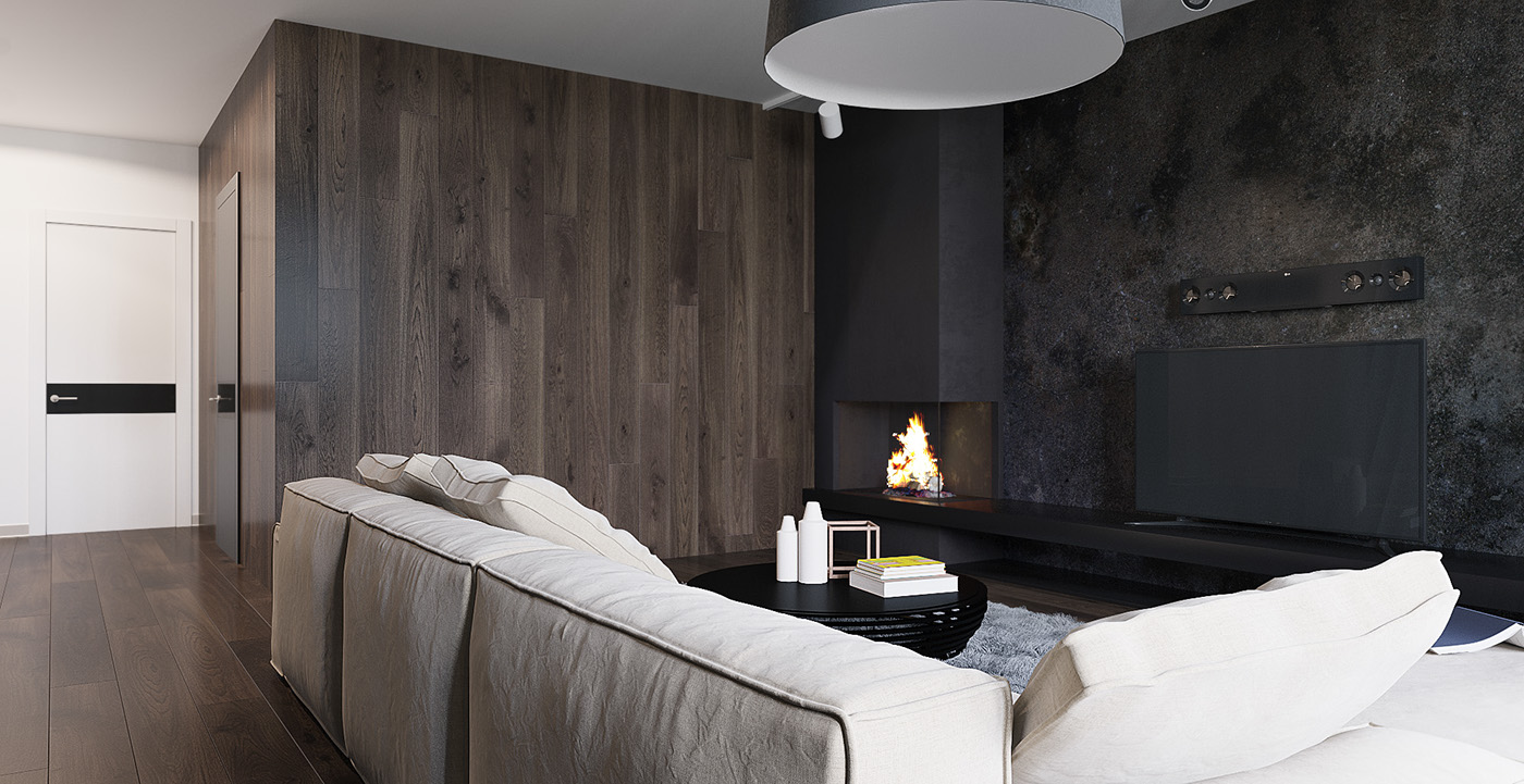living room interior design style