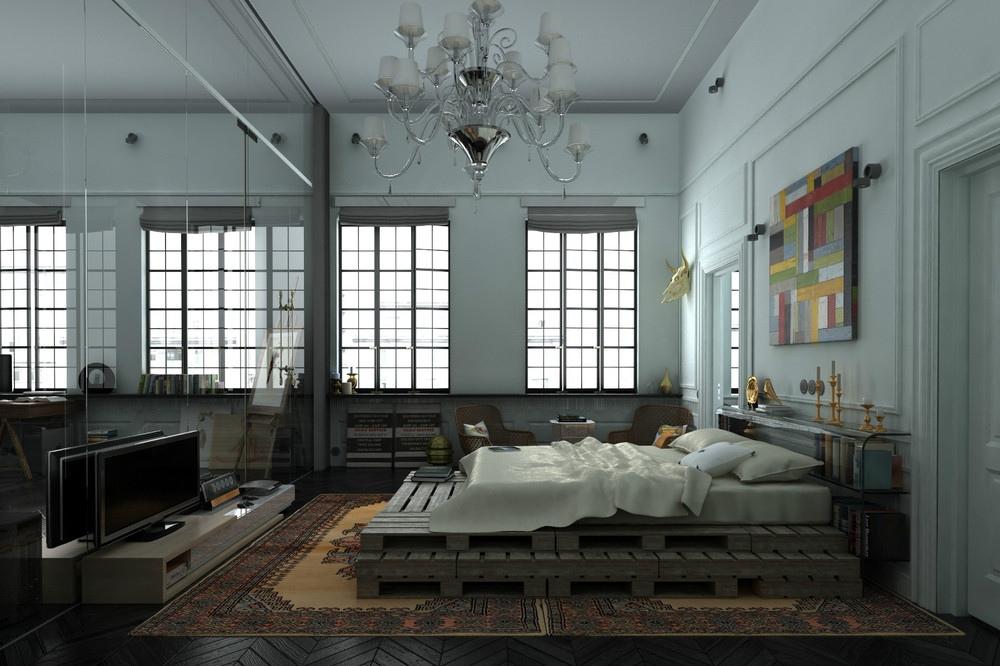 classic apartment decor ideas