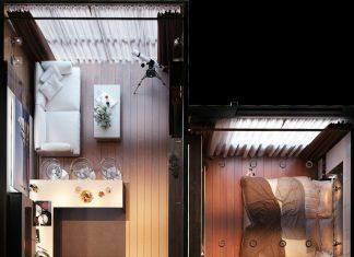 elegant apartment interior designs