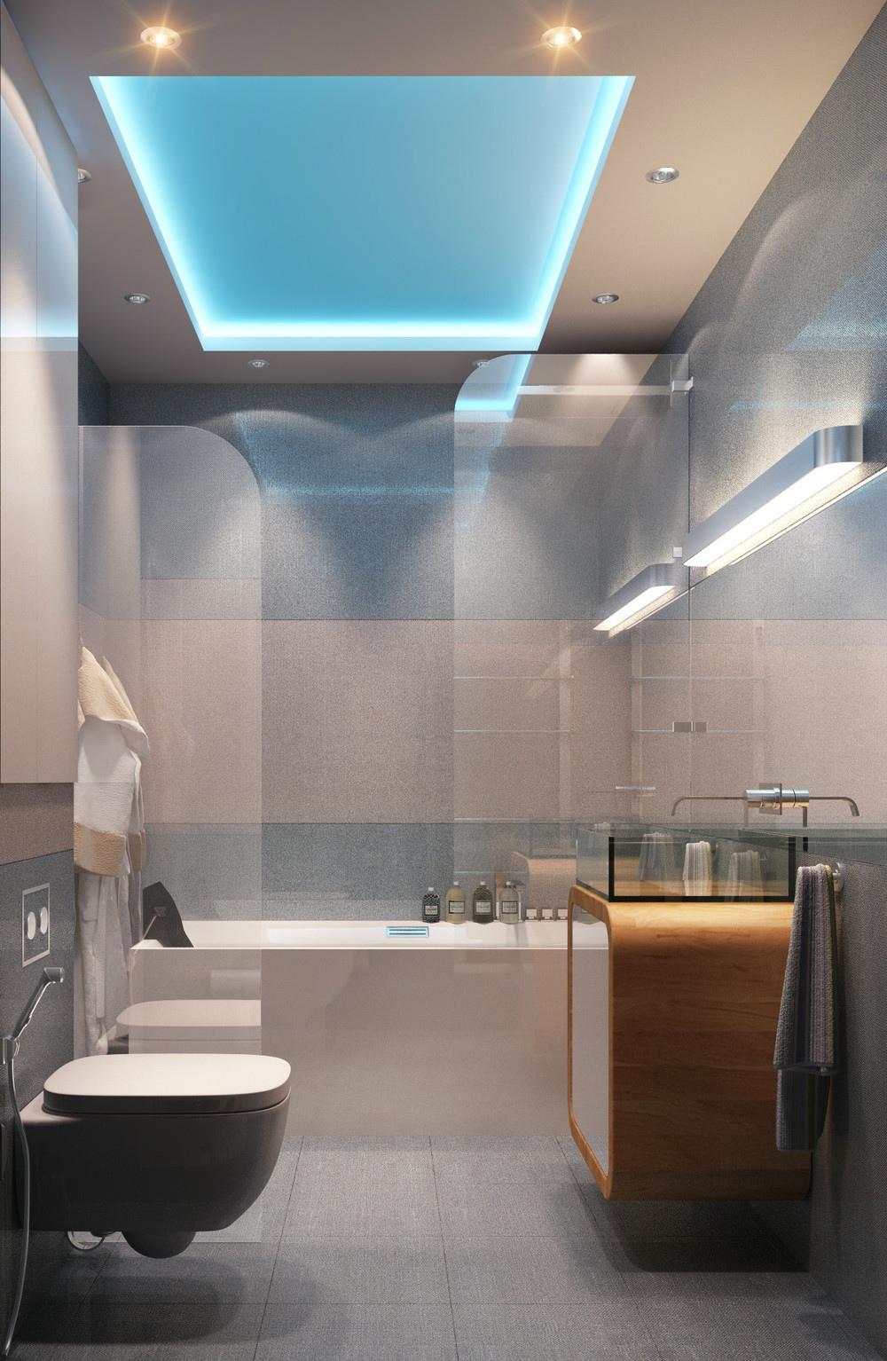 elegant apartement decorating designs