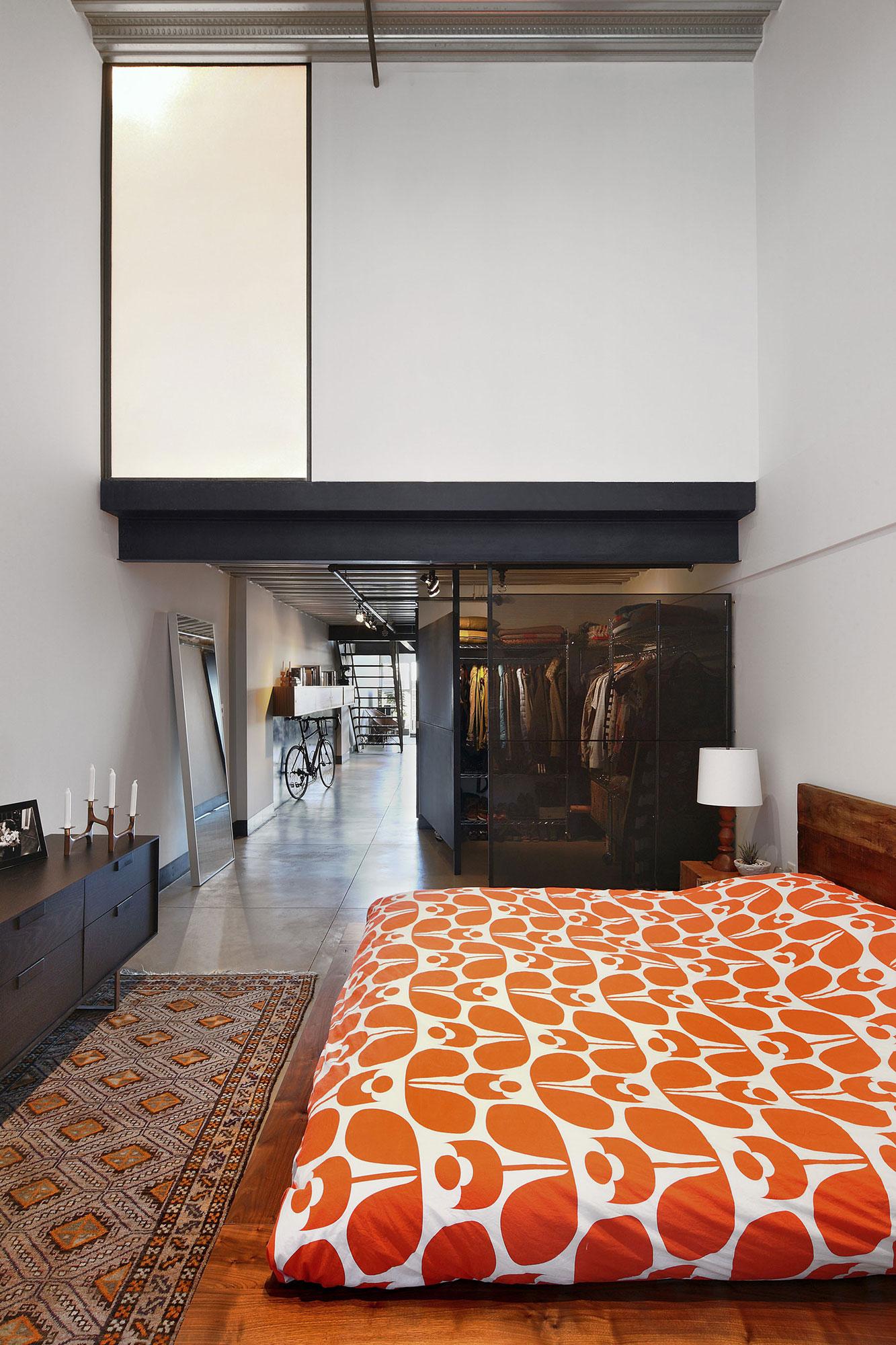 Loft designs ideas