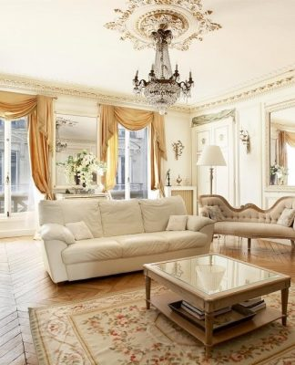 beautiful french design ideas