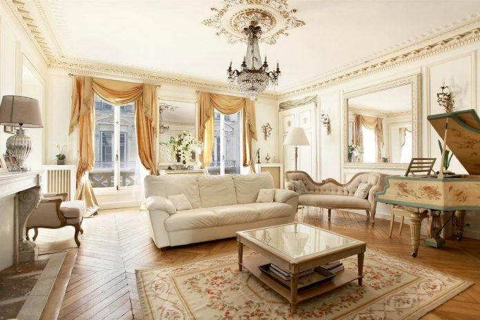 beautiful french design ideas