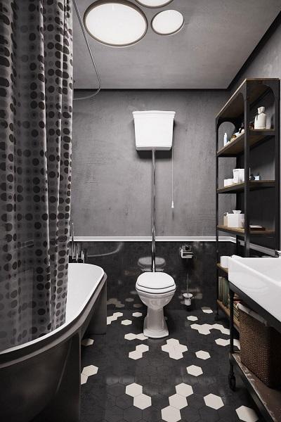Interior design inspiration with smart furniture