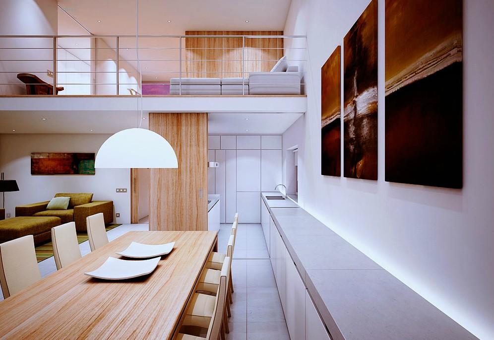 interior wooden design ideas