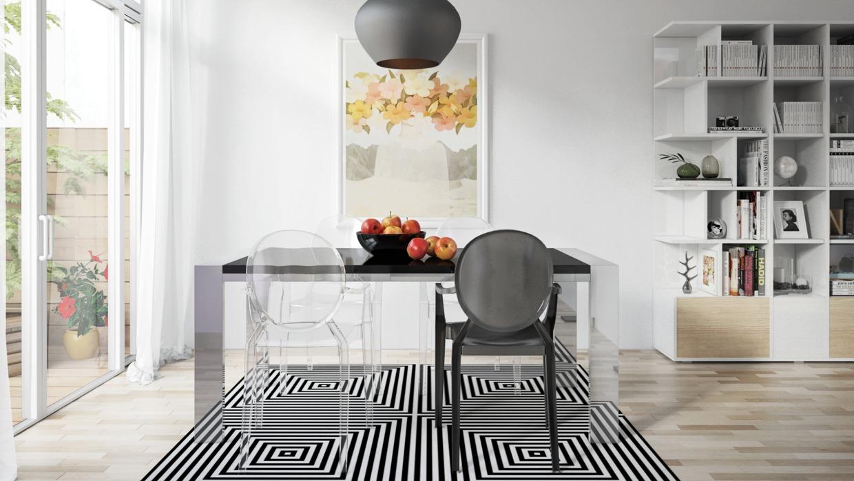 decorating dining room design
